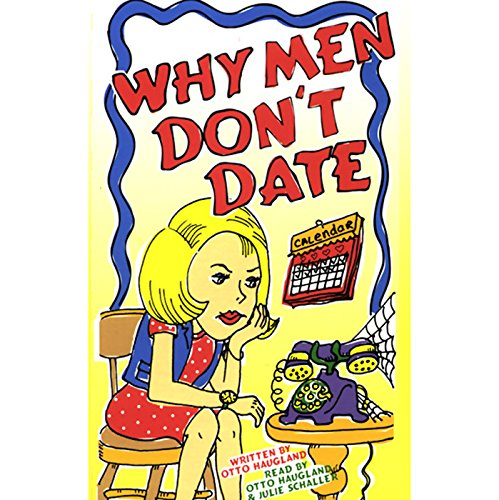 Why Men Don't Date cover art