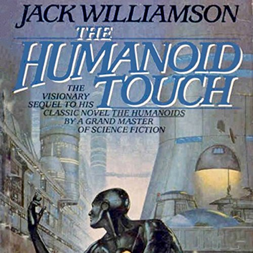 The Humanoid Touch cover art