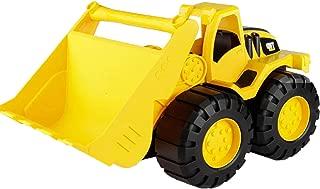 Cinhent Children's Educational Toys, Bulldozer Inertia Trucks Beach Toys Large Car Sand Engineering Truck Educational Toy Dump Truck Kids Gift