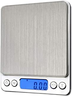 TXY LCD Portable Mini Electronic Digital Scales 3000g/0.1g Pocket Case Postal Kitchen Jewelry Weight Balance Scale