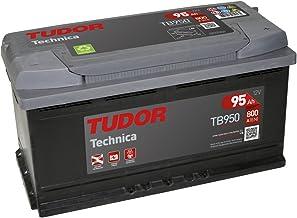 Tudor TB950 Exide Technica 95Ah, 12V.