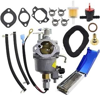 Carbhub 146-0785 Carburetor for Onan 146-0785 146-0803 Generator Carburetor KY Series A042P619, for Onan Cummins A041D736, Microquiet 4000 Watt 4KYFA26100 Generator Replaces 146-0759 146-0785 146-0803