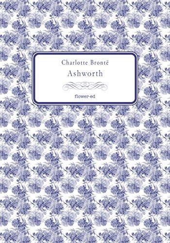 Ashworth (Five Yards Vol. 3)