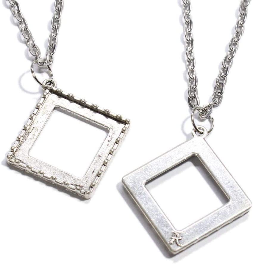50 PCS Jewelry Making Charms Supplie Long safety Chain Max 86% OFF Necklace Pendant