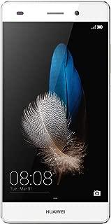 HUAWEI P8 Lite ALE-L04 16GB Unlocked GSM 4G LTE Octa-Core Phone w/ 13MP Camera - White