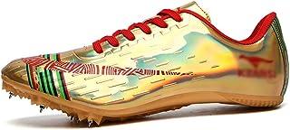 TYX Scarpe Sportive da Ragazzo, Scarpe da Ginnastica Professionali da Atletica Leggera da Uomo, Scarpe da Corsa da Donna p...