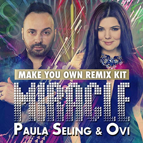 Miracle (Make Your Own Remix Kit - Eurovision Song Contest 2014)