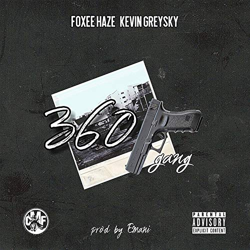 360p Gang (feat. Kevin Greysky) [Explicit]