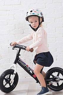JEFFERYS (ジェフリース) London Taxi キックバイク 12型 足こぎ自転車 黒