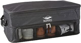 Norris Golf Supplies Trunk Organizer