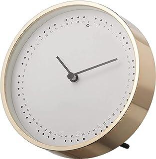 "Digital Shoppy IKEA Clock, 15 cm (6"")"