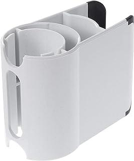 KEESIN Clip de fixation de porte-accessoires, organisateur de porte-accessoires antidérapant Compatible avec l'aspirateur ...