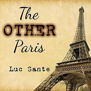 Other Paris cover art