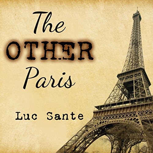 Other Paris audiobook cover art