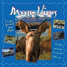 [MOOSE VIEWS BY (AUTHOR)BROWN, TRICIA]MOOSE VIEWS[PAPERBACK]05-01-2004