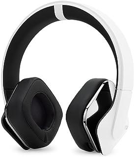 Alpine Over-Ear Headphones - Apollo White