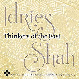 Thinkers of the East cover art