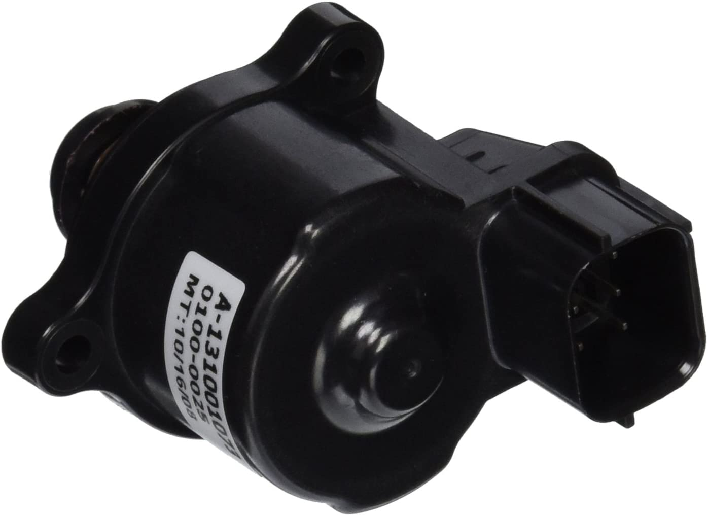 Standard Motor Products Safety and trust AC254 Valve Dealing full price reduction Idle Air Control