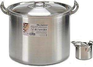 Slowcooker Aluminium (10L) (28 x 24 x 35,5 cm) (35,5 x 24 x 28 cm)