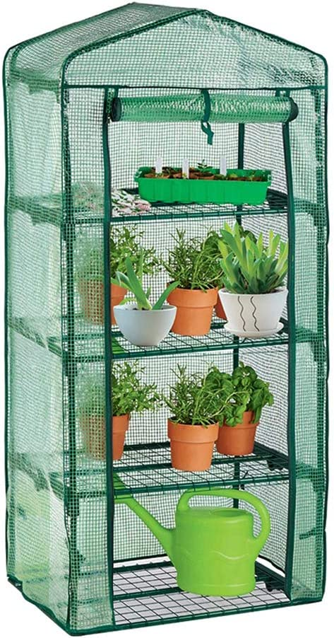 MTPLUM online shopping Portable PE Grid Garden with Challenge the lowest price Conservatory PVC Greenhouse