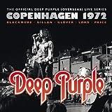 Deep Purple - Copenhaghen 1972