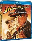 Indiana Jones Y La Última Cruzada [Blu-ray]