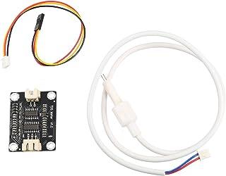 Sonda do medidor TDS Módulo sensor V1 de monitoramento da qualidade da água da cabeça Adaskala com conector de jumper XH2....