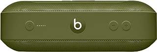 Beats Pill+ Speaker - Neighborhood Collection - Turf Green (Renewed)
