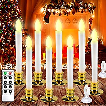 Best battery operated candle Reviews