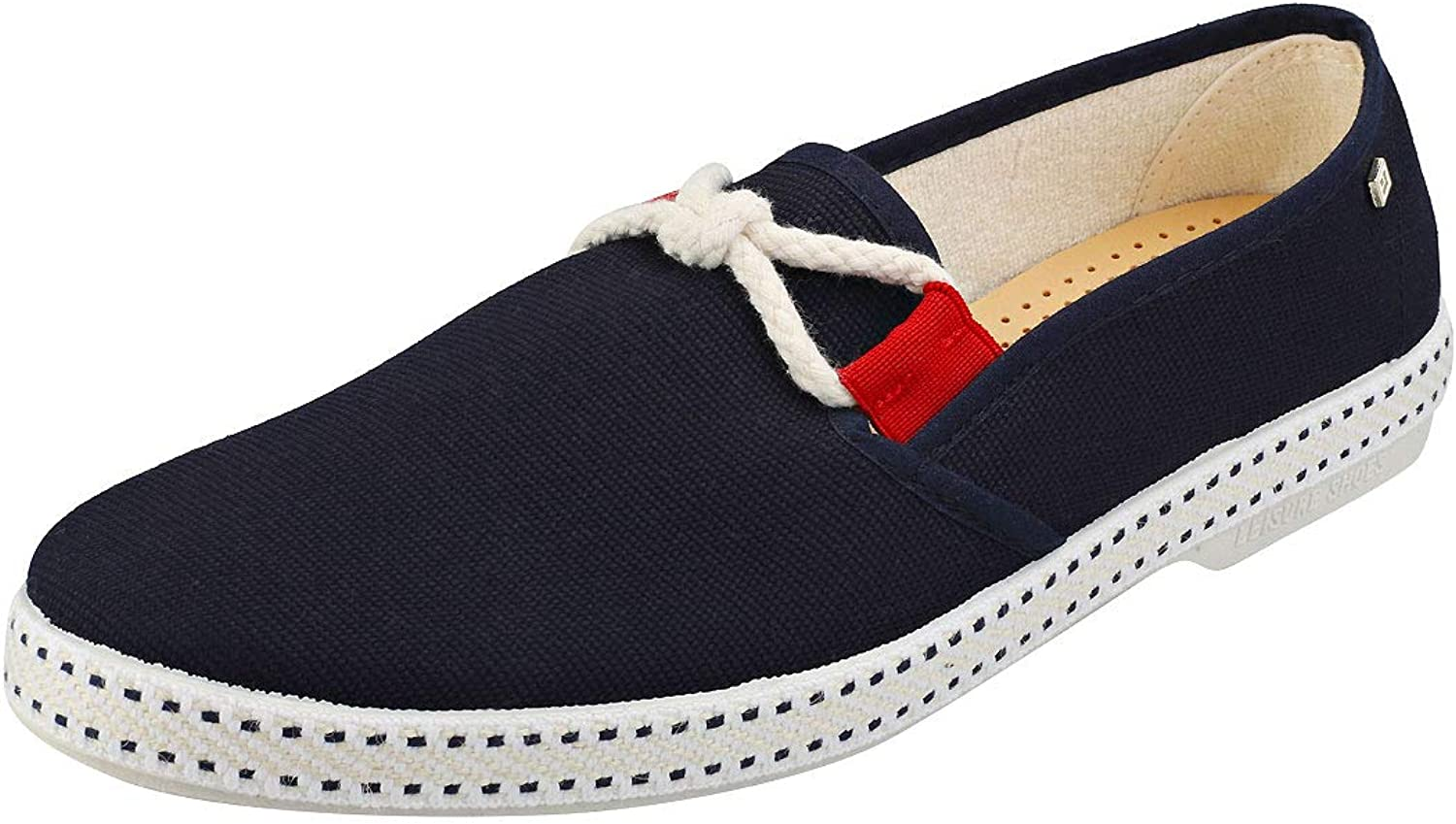 Rivieras Abordage CaBestean Mens Espadrille shoes