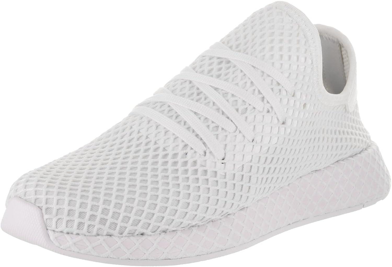 Adidas Deerupt Runner Running White Running White shoes CQ2625 Men
