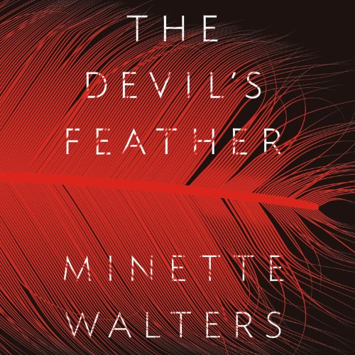 The Devil's Feather audiobook cover art