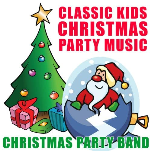 Christmas Party Band
