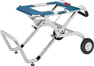 Bosch Professional transport- och arbetsbord GTA 60 W (622mm höjd, 1220mm längd)
