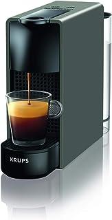 Krups Nespresso XN1108PR5 Ekspres do Kawy na Kapsułki, Poliwęglany, 1260 W, 0,6 L, Czarny