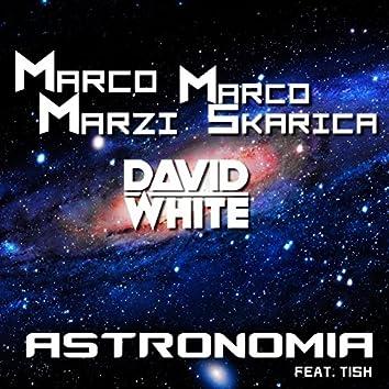 Astronomia (feat. Tish)