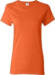 Best ladies cotton t shirts online Reviews