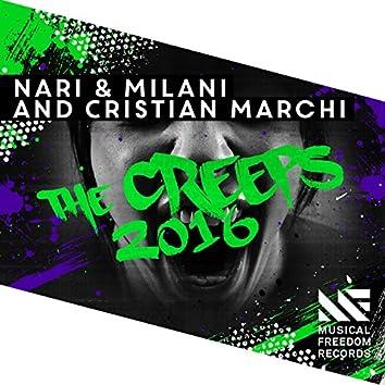 The Creeps 2016