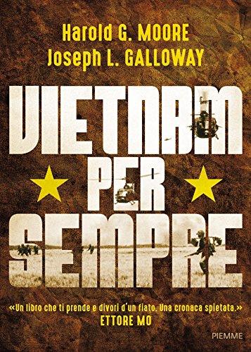 Vietnam per sempre (Italian Edition)