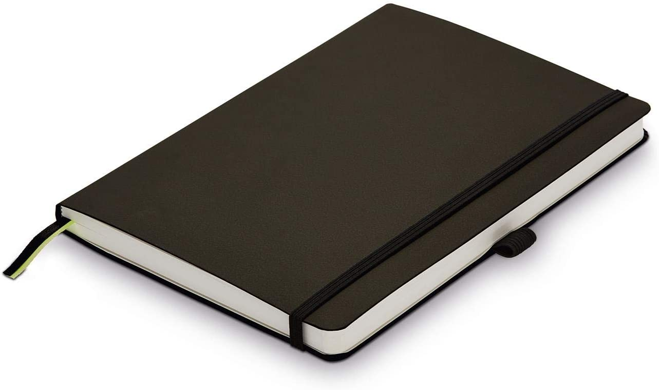 LAMY 激安セール Paper Softcover A5 Notebook 810 DIN ファッション通販 x – Format 210 145