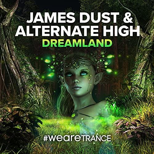 James Dust & Alternate High