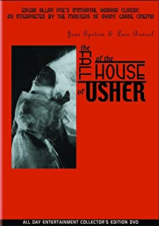 Fall of the House of Usher (1928)