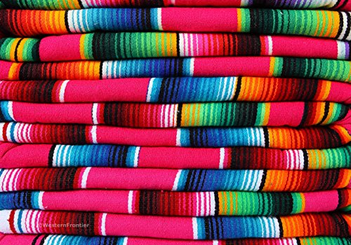 Best mexican zarape fabric for 2021