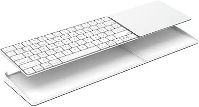 magic wand apple keyboard trackpad