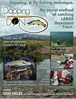 Best dapping fishing rods Reviews