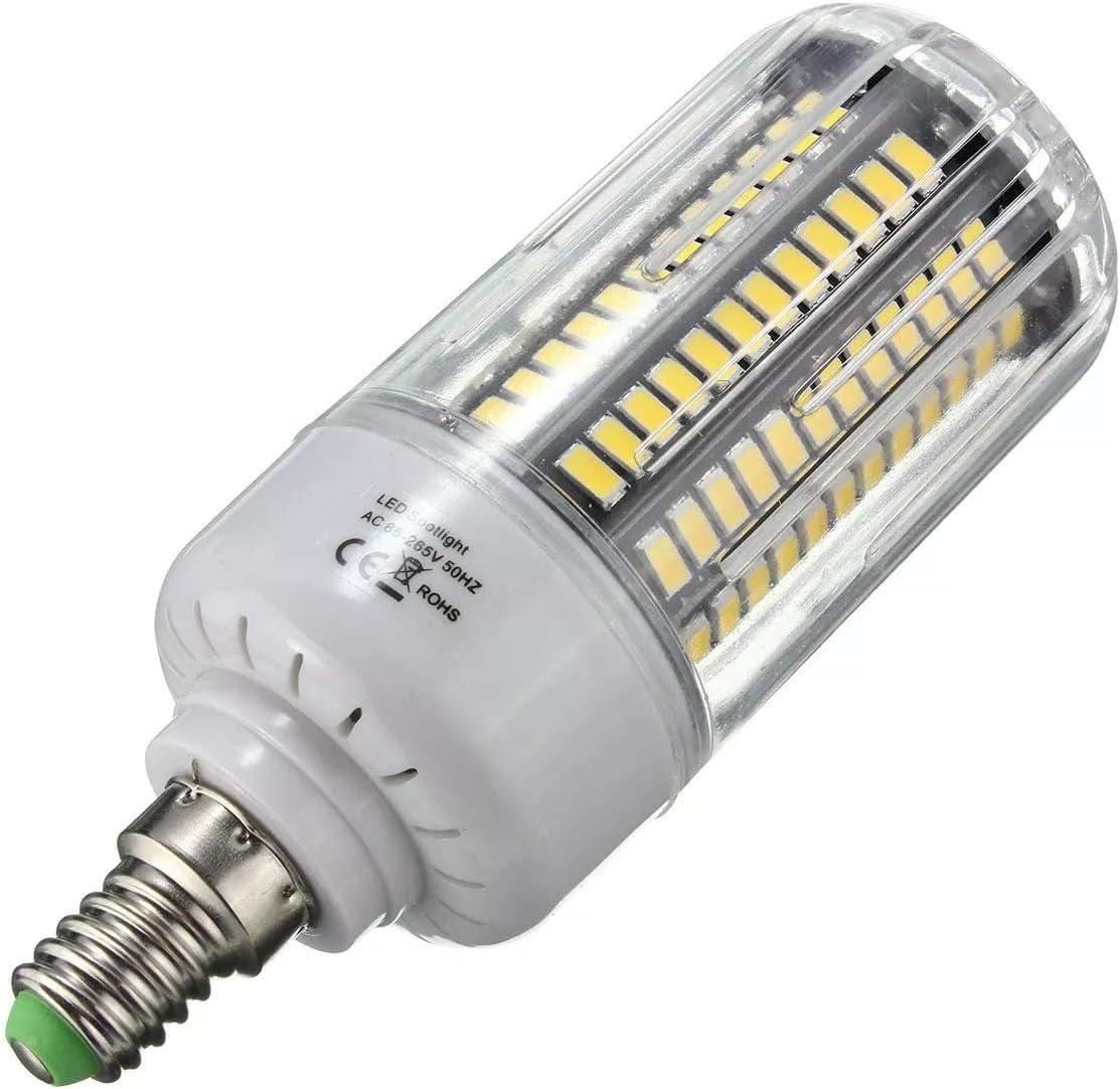 ZEFS--ESD LED Light Under blast sales SALENEW very popular AC85-265 E14 18W SMD 100 White 5736 Pure