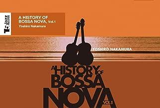 ボサノヴァの歴史 A History Of Bossa Nova, Vol.1 (USBメモリ) (斎藤千和ナレーション付きボーナス・トラック2曲収録)