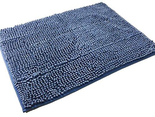 センコーSDSハリーバスマット35×50cmアーバンブルー783652