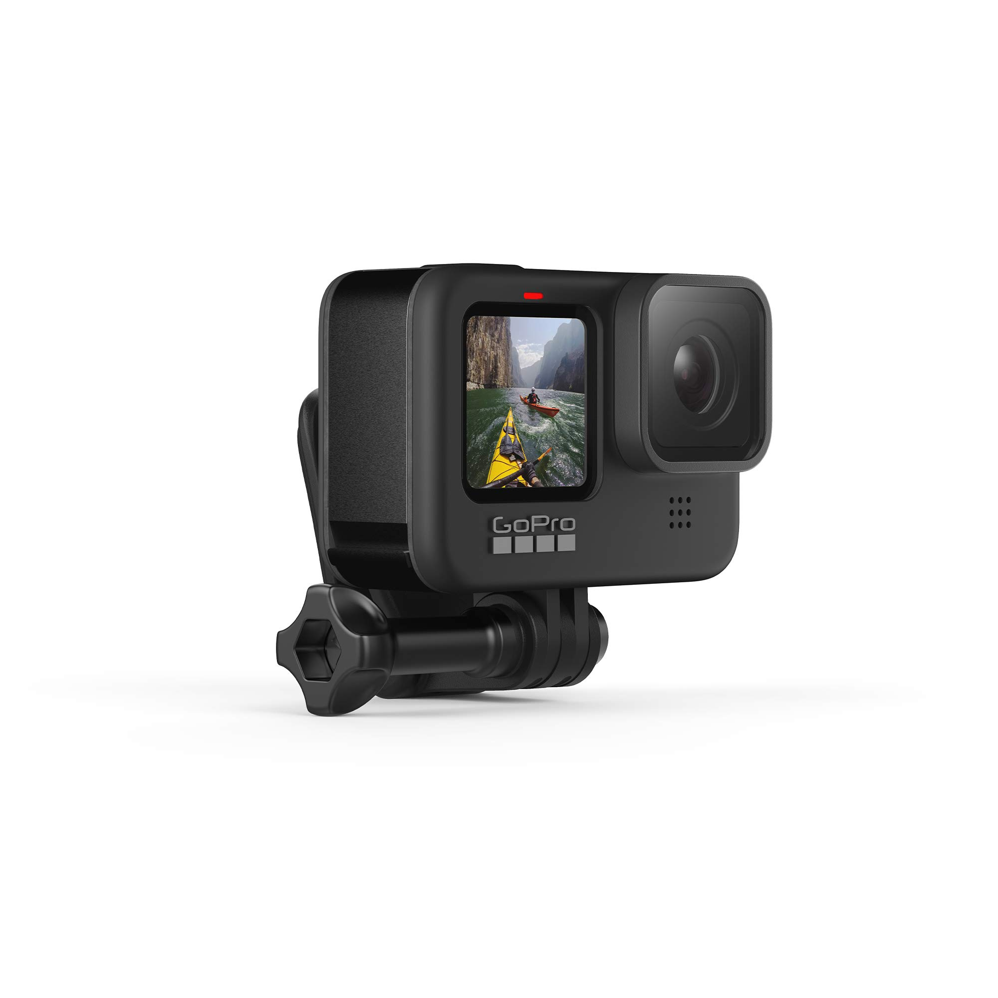 GoPro Head Strap with QuickClip - Official GoPro Mount