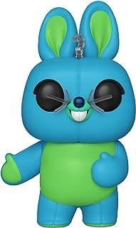 Funko Pop! Disney: Toy Story 4 - Bunny, Multicolor